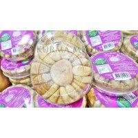 Turkish Dried Figs/Buah Tin Jenis Garland. 250g/pack