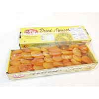Turkish Dried Apricots-Gift Pack/Aprikot Kering.400g/pack
