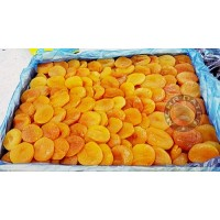 Wholesale! Turkish Dried Apricots Loose /Aprikot Kering 5kg/Carton