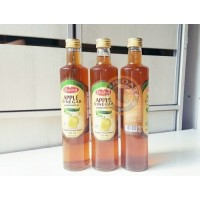 Cuka Apple Durra/Apple Vinegar.500ml/btl