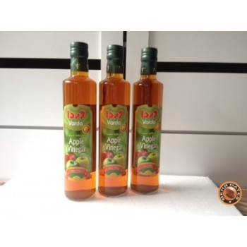 Cuka Apple Varda/Apple Vinegar. 500ml/Btl