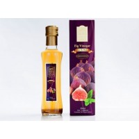Olive House, Figs Vinegar/Sari Cuka Teen . 250ml/btl