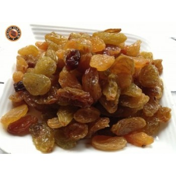 California JUMBO Golden Raisins/Kismis Emas Jumbo.500g/pack