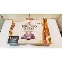 Fresh!Jumbo Medjool From Jerico-Palestine . 5kg/carton
